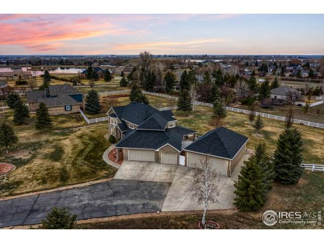 105 Mountain View Dr, Mead, CO 80542 (MLS #906774) :: Kittle Real Estate