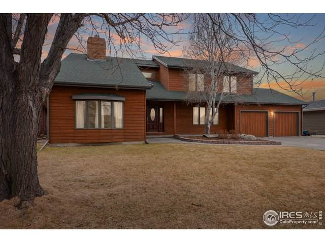 615 Kiwi Rd, Sterling, CO 80751 (MLS #906783) :: Colorado Home Finder Realty