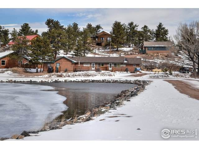 1078 Ramona Dr, Red Feather Lakes, CO 80545 (MLS #906793) :: Jenn Porter Group