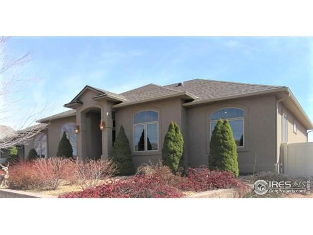 892 Overview Rd, Grand Junction, CO 81506 (MLS #906808) :: 8z Real Estate