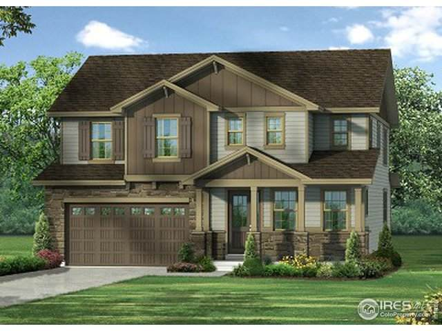 4520 Fox Grove Dr, Fort Collins, CO 80524 (MLS #906809) :: Tracy's Team