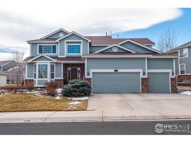 3268 Crowley Cir, Loveland, CO 80538 (MLS #906811) :: 8z Real Estate