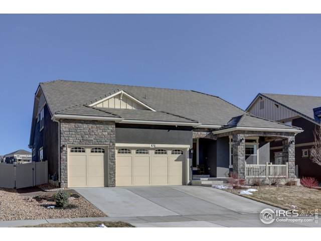 83 Pipit Lake Ct, Erie, CO 80516 (MLS #906817) :: 8z Real Estate