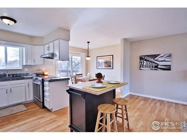 5425 White Pl, Boulder, CO 80303 (MLS #906826) :: Colorado Home Finder Realty
