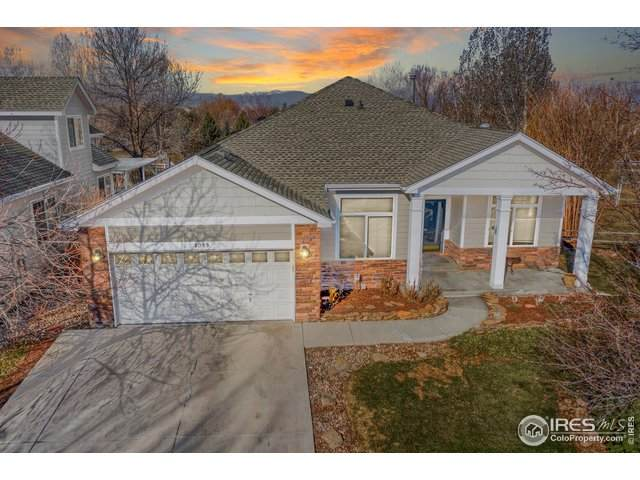 8089 Lighthouse Ln, Windsor, CO 80528 (MLS #906831) :: Bliss Realty Group