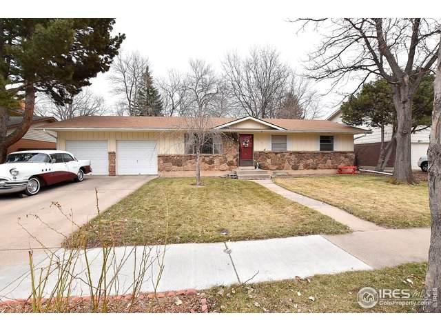 2716 Meadowlark Ave, Fort Collins, CO 80526 (MLS #906843) :: 8z Real Estate