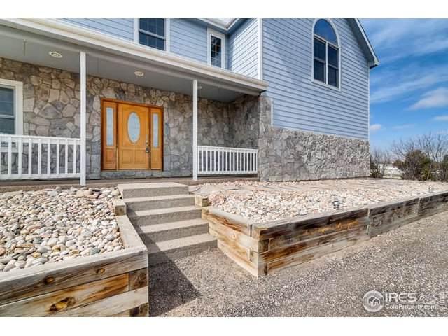 407 Immigrant Trl, Severance, CO 80550 (MLS #906855) :: Hub Real Estate
