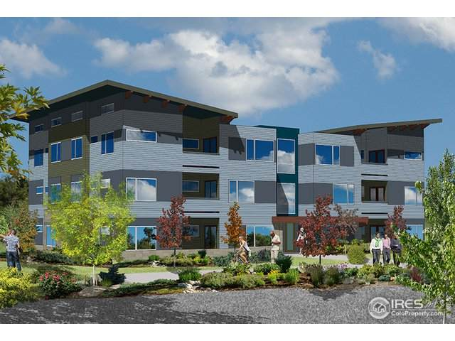1312 Snowberry Ln #301, Louisville, CO 80027 (MLS #906868) :: Downtown Real Estate Partners