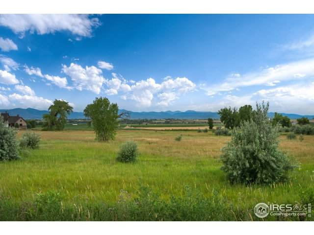 0 County Road 5, Erie, CO 80516 (#906889) :: The Brokerage Group