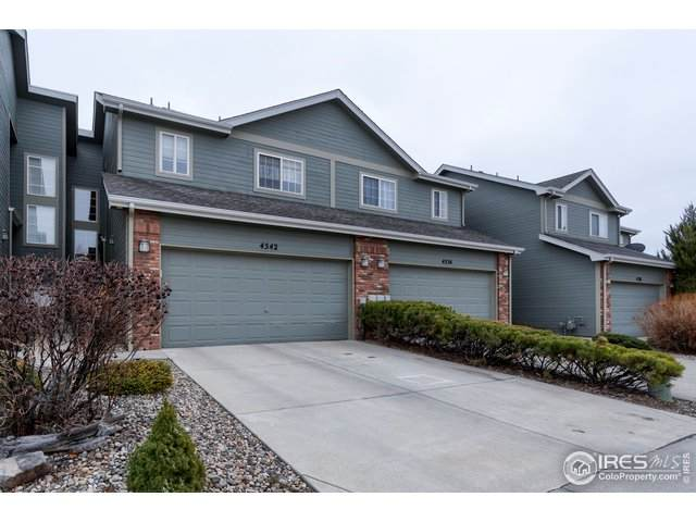 4542 Teller Pl, Loveland, CO 80538 (MLS #906911) :: 8z Real Estate