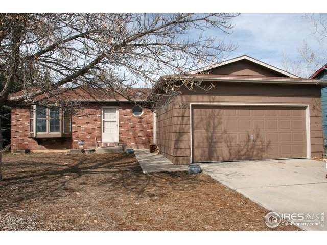 800 Coulter St, Fort Collins, CO 80524 (MLS #906912) :: 8z Real Estate