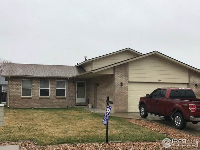 119 49th Ave Ct, Greeley, CO 80634 (MLS #906915) :: 8z Real Estate