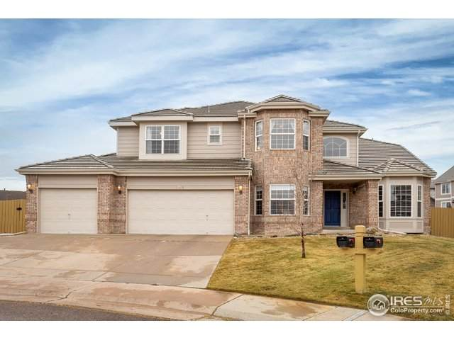 2921 Silver Pl, Superior, CO 80027 (MLS #906930) :: J2 Real Estate Group at Remax Alliance