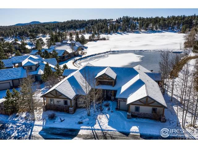 378 Fox Acres Dr, Red Feather Lakes, CO 80545 (MLS #906937) :: Kittle Real Estate