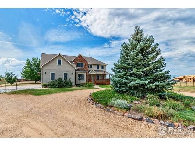 4514 County Road 5, Erie, CO 80516 (MLS #906945) :: 8z Real Estate