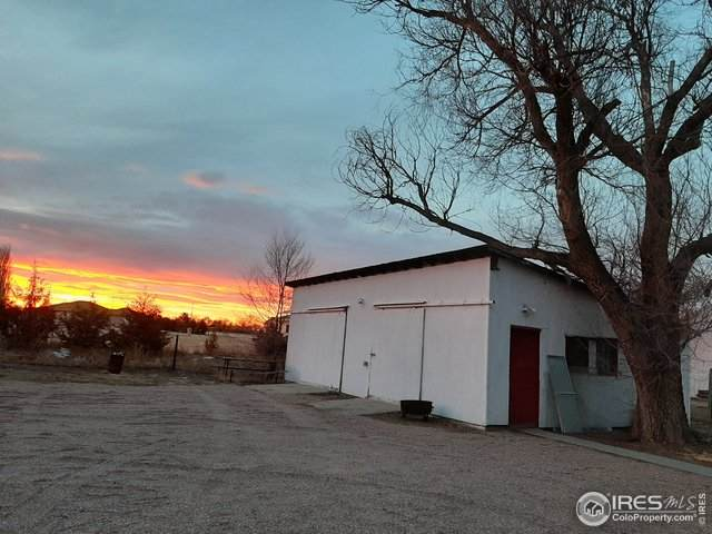 16505 County Road 18.5, Fort Morgan, CO 80701 (#906955) :: The Brokerage Group