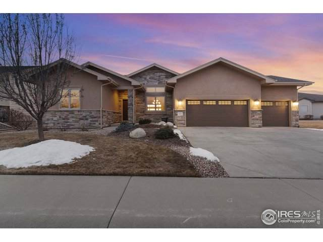 6163 Southern Hills Dr, Windsor, CO 80550 (MLS #906969) :: Bliss Realty Group