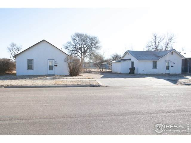 328 N 8th Ave, Sterling, CO 80751 (MLS #906984) :: 8z Real Estate