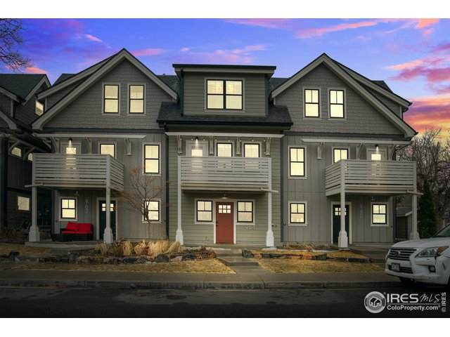 954 Elm St, Louisville, CO 80027 (MLS #906995) :: Colorado Home Finder Realty