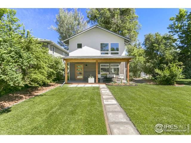 620 Locust St, Fort Collins, CO 80524 (MLS #906997) :: Downtown Real Estate Partners