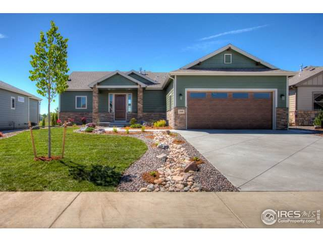 3498 Saguaro Dr, Loveland, CO 80537 (#907000) :: The Brokerage Group