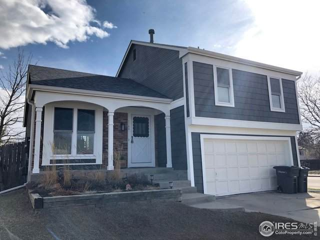 1160 Devonshire Ct, Lafayette, CO 80026 (MLS #907007) :: 8z Real Estate