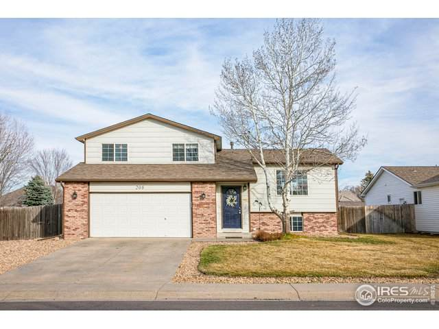 208 43rd Ave Ct - Photo 1