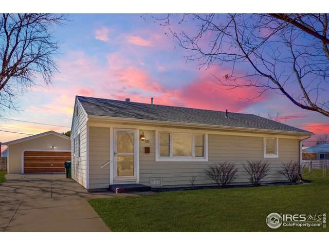 1132 S 10th Ave, Sterling, CO 80751 (MLS #907015) :: Colorado Home Finder Realty