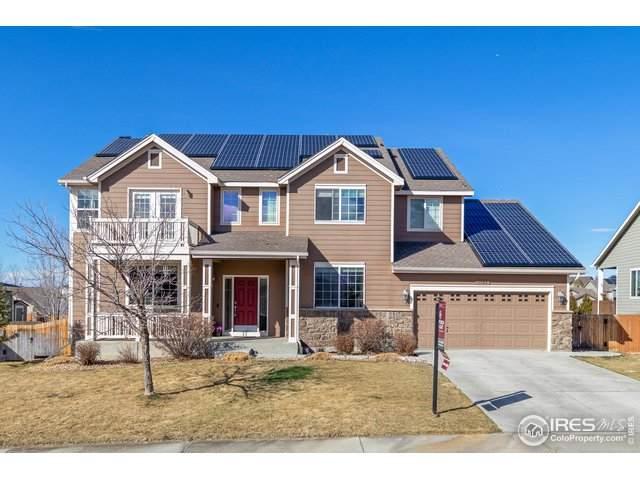 1705 N Parkdale Cir, Erie, CO 80516 (MLS #907016) :: 8z Real Estate
