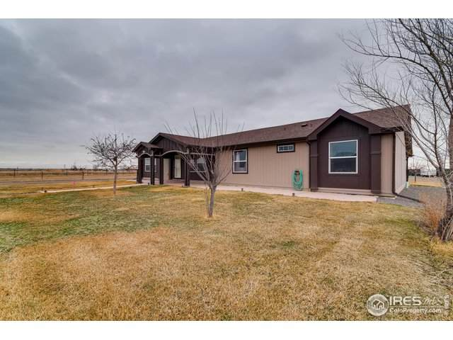 19714 County Road 50 1/2, La Salle, CO 80645 (MLS #907023) :: 8z Real Estate