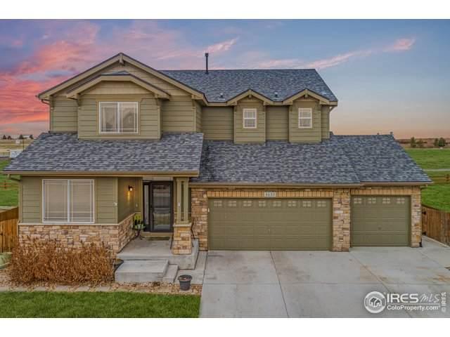 8639 Raspberry Dr, Frederick, CO 80504 (MLS #907029) :: 8z Real Estate