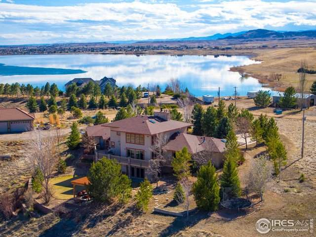 5080 Sherman Dr, Berthoud, CO 80513 (MLS #907033) :: J2 Real Estate Group at Remax Alliance