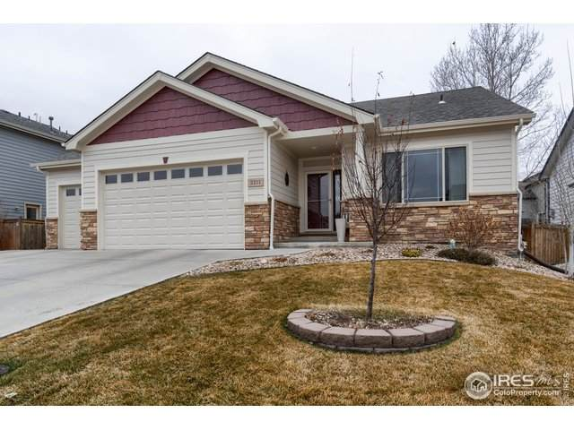2211 72nd Ave, Greeley, CO 80634 (#907036) :: The Peak Properties Group