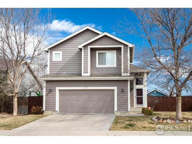 371 Conrad Dr, Erie, CO 80516 (MLS #907045) :: 8z Real Estate
