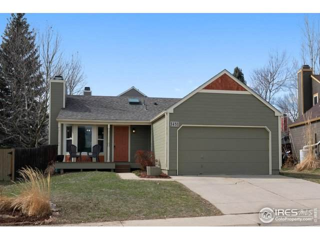 345 Tyler Ave, Louisville, CO 80027 (MLS #907046) :: Colorado Home Finder Realty