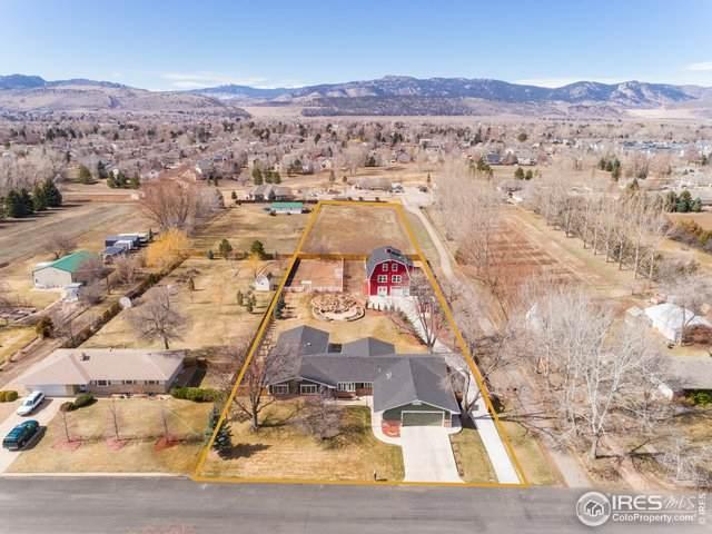 3701 Richmond Dr, Fort Collins, CO 80526 (MLS #907055) :: 8z Real Estate