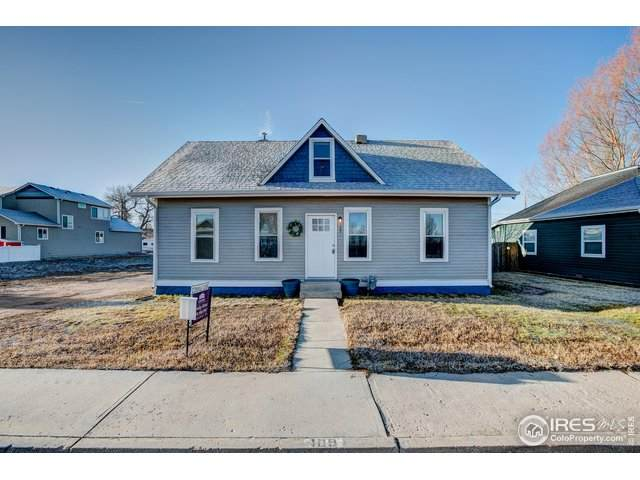 109 Ash St, Windsor, CO 80550 (MLS #907057) :: Downtown Real Estate Partners