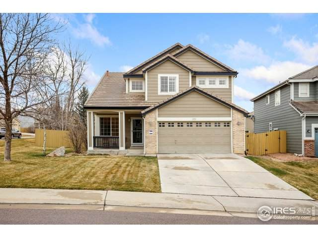 3151 Huron Peak Ave, Superior, CO 80027 (#907061) :: The Brokerage Group