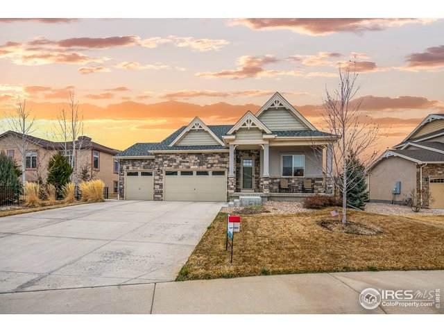 7028 Aladar Dr, Windsor, CO 80550 (MLS #907080) :: 8z Real Estate