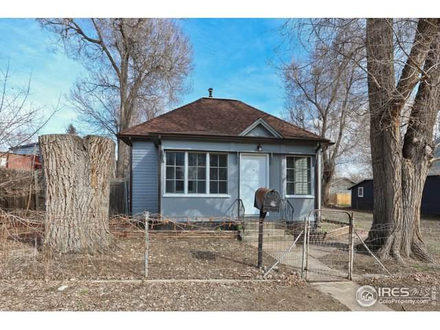 340 Atwood St, Longmont, CO 80501 (MLS #907082) :: J2 Real Estate Group at Remax Alliance