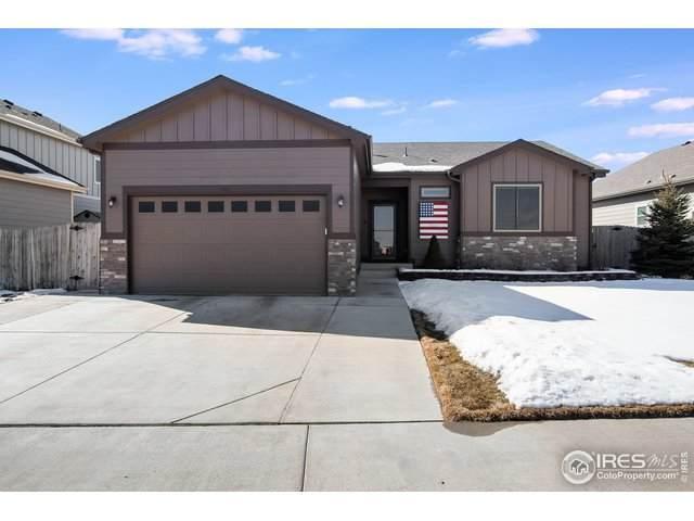 961 Village Dr, Milliken, CO 80543 (MLS #907091) :: 8z Real Estate