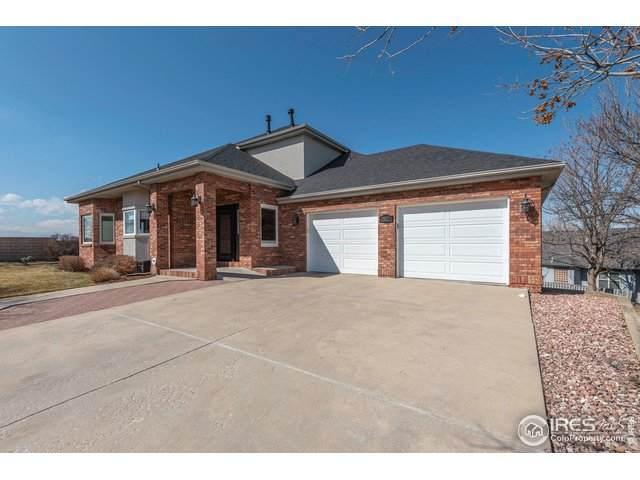 5110 Hogan Ct, Fort Collins, CO 80528 (MLS #907113) :: 8z Real Estate