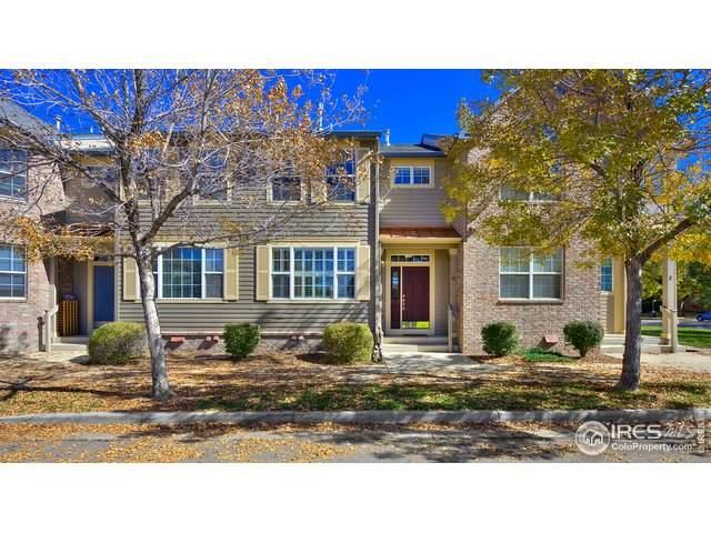 1334 S Emery St D, Longmont, CO 80501 (MLS #907117) :: 8z Real Estate