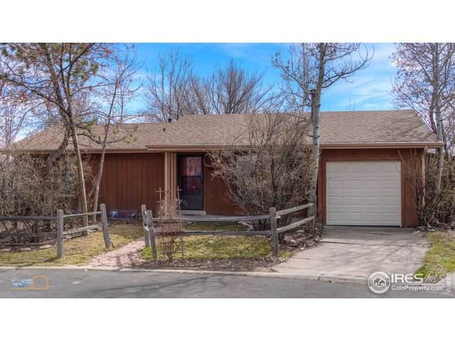 6 Pinon Pl, Broomfield, CO 80020 (MLS #907129) :: RE/MAX Alliance