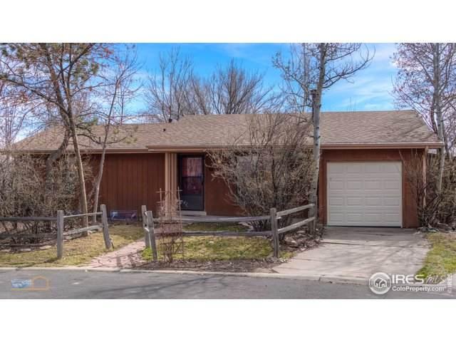 6 Pinon Pl, Broomfield, CO 80020 (MLS #907129) :: Kittle Real Estate