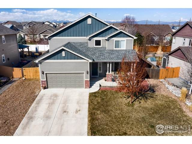 9065 Sandpiper Dr, Frederick, CO 80504 (MLS #907135) :: Colorado Home Finder Realty