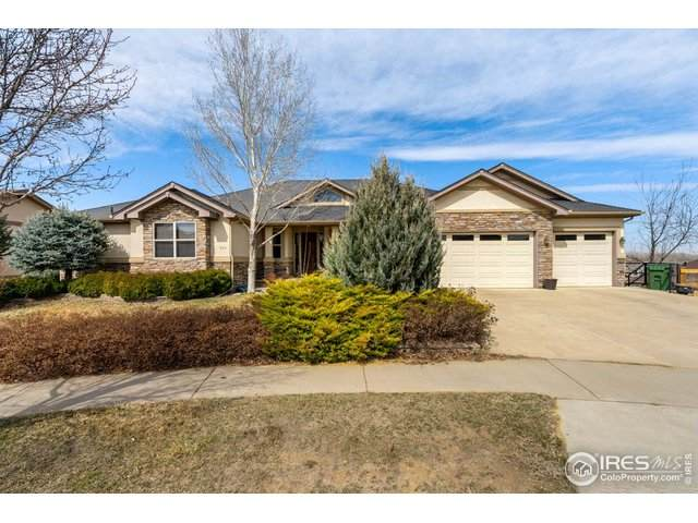525 Sage Ave, Greeley, CO 80634 (#907144) :: My Home Team