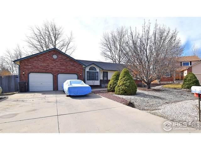 217 Jewel Ct, Fort Collins, CO 80525 (MLS #907152) :: 8z Real Estate