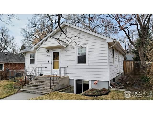 325 Sumner St, Longmont, CO 80501 (#907169) :: My Home Team