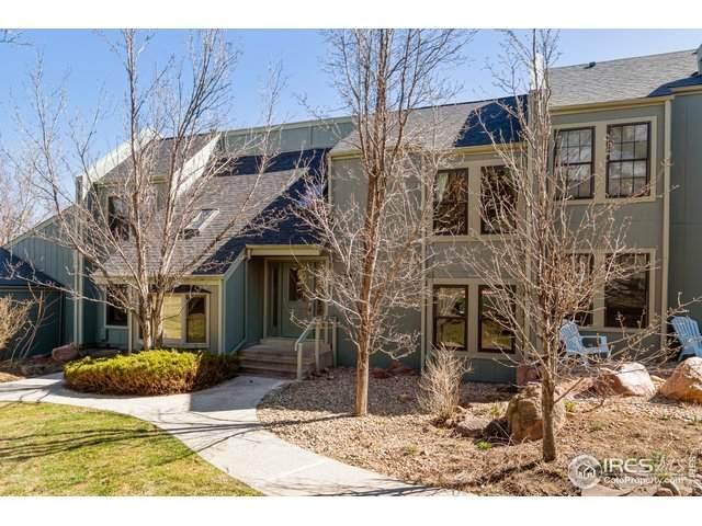 73 Benthaven Pl, Boulder, CO 80305 (MLS #907172) :: 8z Real Estate
